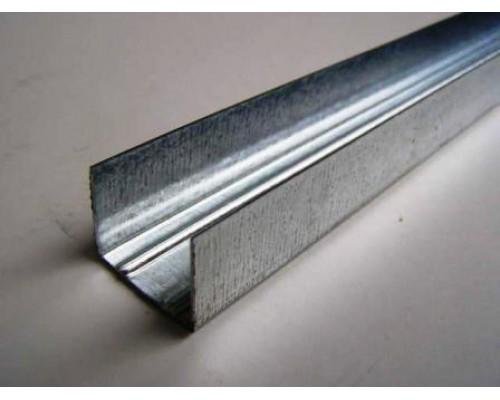 Профиль UD 27 (3 м.) (0,40 мм.)