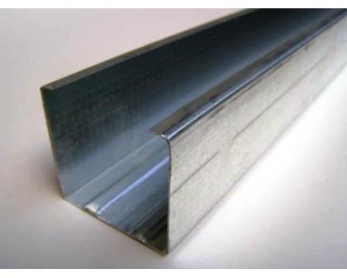 Профиль CW 50 (3 м.) (0,40 мм.)