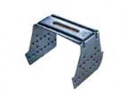 Кронштейн потолочный двухуровневый