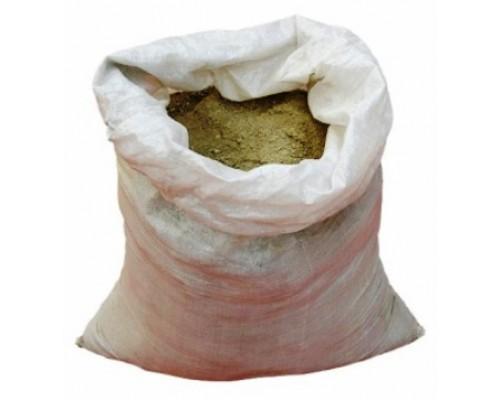 Песок 50 кг./меш.