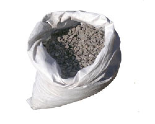 Щебень 50 кг./меш. фракция 5-20