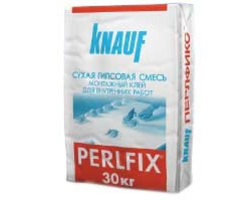 Клей KNAUF Perlfix 30кг для гипсокартона Укр