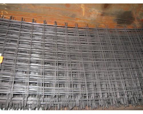 Сетка Кладки(Армопояс) яч. 100х100х3,0(2,6мм.), лист 2,0х0,37м
