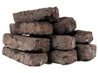 Торфяные брикеты. Выбираем топливо
