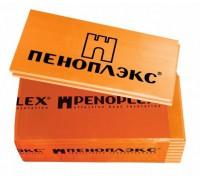 Пенополистирол экструдированый Пеноплэкс 1185х585х100мм