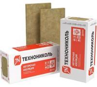 Базальтовый утеплитель ТехноНИКОЛЬ Техноруф 45 50 мм
