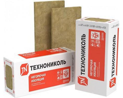 Базальтовый утеплитель ТехноНИКОЛЬ Техноруф 45 100 мм