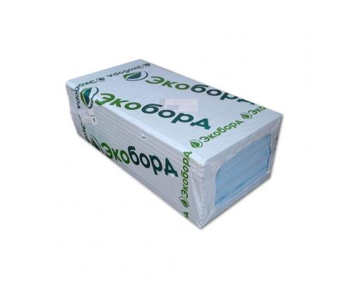 Экструдированный пенополистирол Ekoboard
