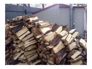 Особенности применения дров в качестве топлива