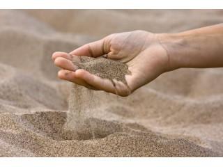 Песок, его свойства и использование