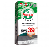 Клей ANSERGLOB BCХ 39 25 кг