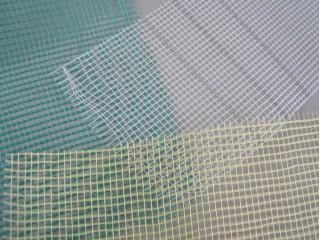 Выбираем стекловолоконную штукатурную сетку